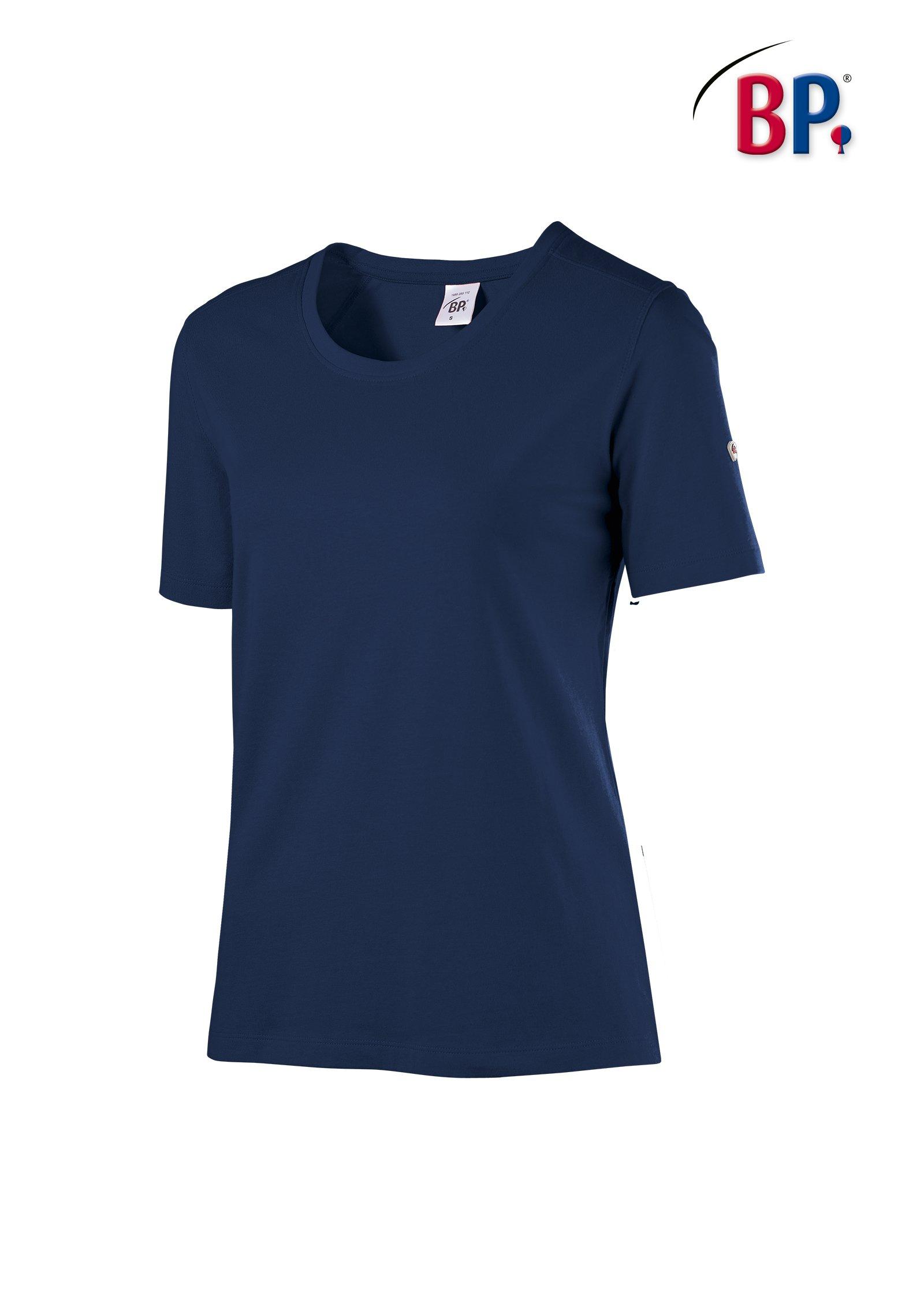 t shirt femme bleu marine
