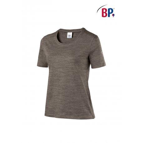 T-Shirt Professionnel femmes coton et élasthane-BP-