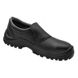 Chaussure de Cuisine pas cher Noir