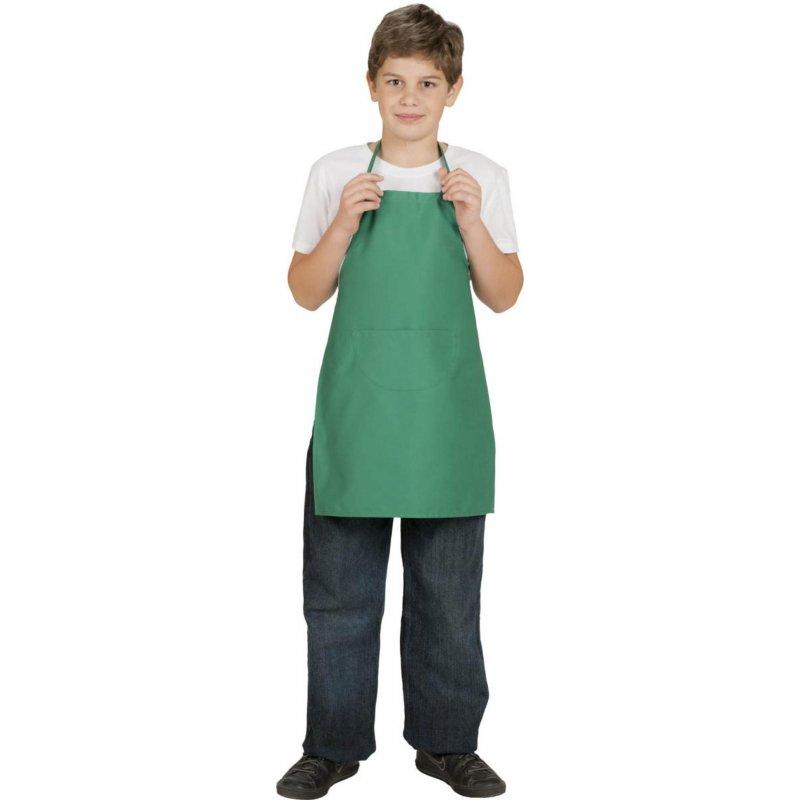 Tablier de cuisine pour enfant