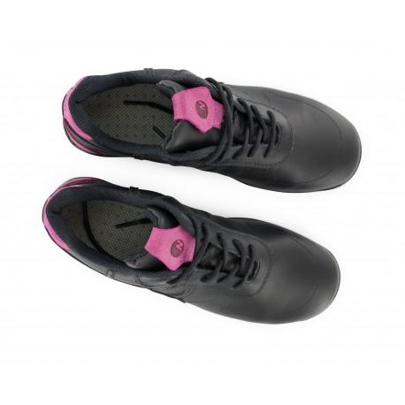 Chaussure de sécurité pour Femme anti-glisse-NORDWAYS-