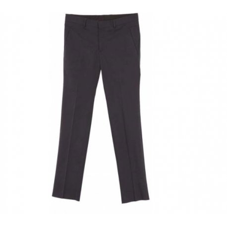 Pantalon de Service noir -BP-