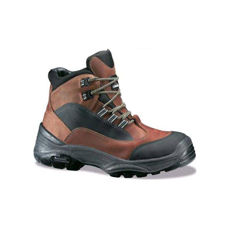chaussures de s curit lemaitre mod le h goa s3 ci achat en ligne. Black Bedroom Furniture Sets. Home Design Ideas