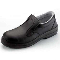 Chaussures de cuisine Confortable avec Sécurité -NORDWAYS-
