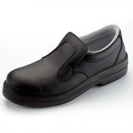 Chaussures de cuisine Confortable avec Sécurité