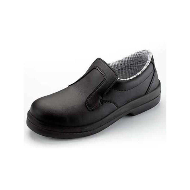 chaussures de cuisine confortable avec s curit. Black Bedroom Furniture Sets. Home Design Ideas