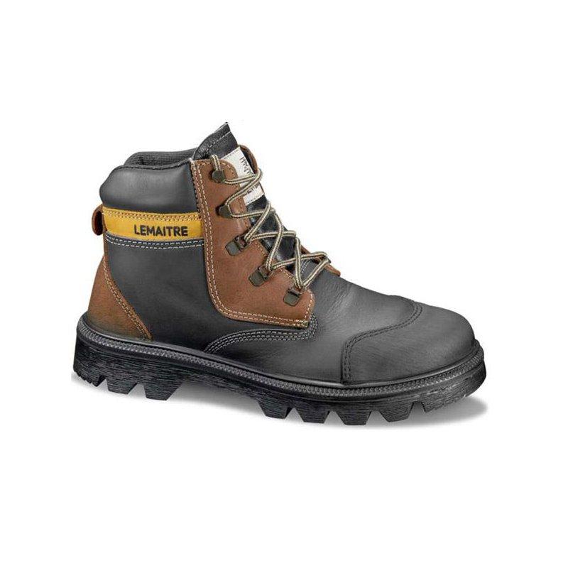 chaussures de s curit lemaitre mod le explorer s3 ci achat en ligne. Black Bedroom Furniture Sets. Home Design Ideas
