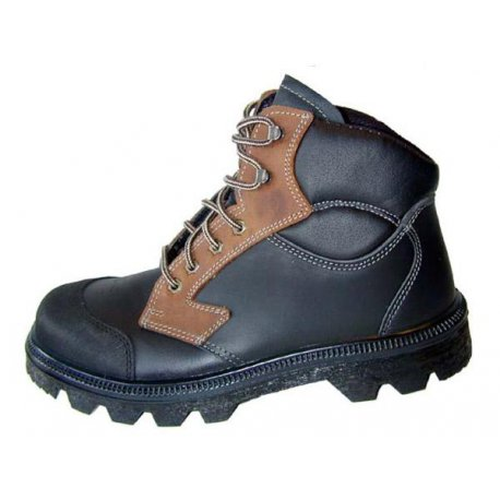 Chaussures Maverick Lemaître Sécurité Noir 40 6GeJL0
