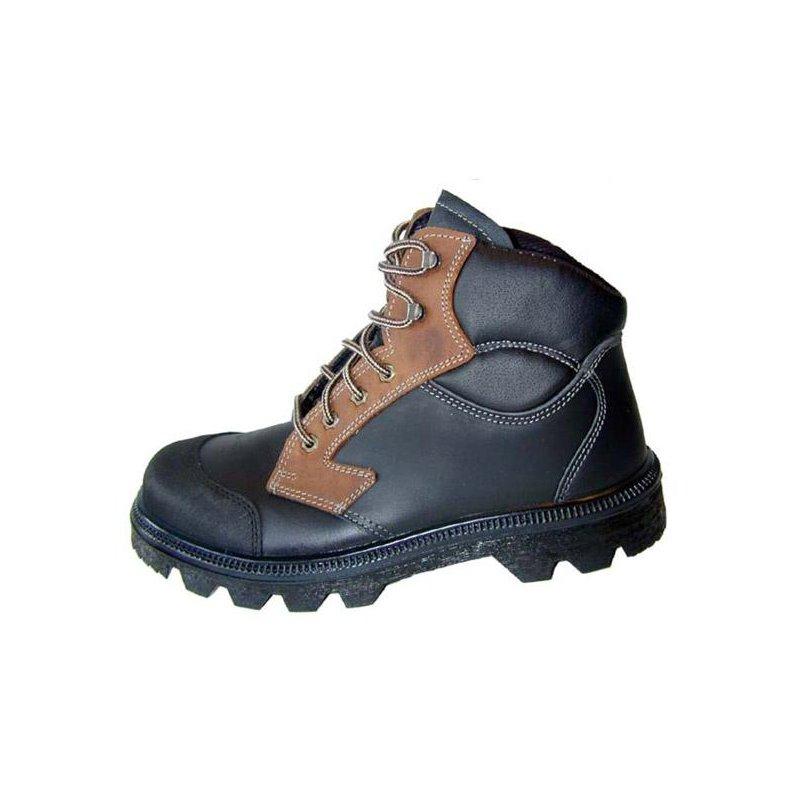 Chaussures de s curit montante professionnelles - Chaussure securite montante ...