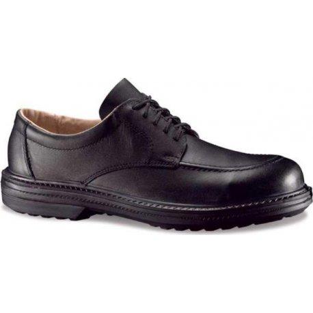 Chaussures de sécurité cuir pleine fleur-LEMAITRE-