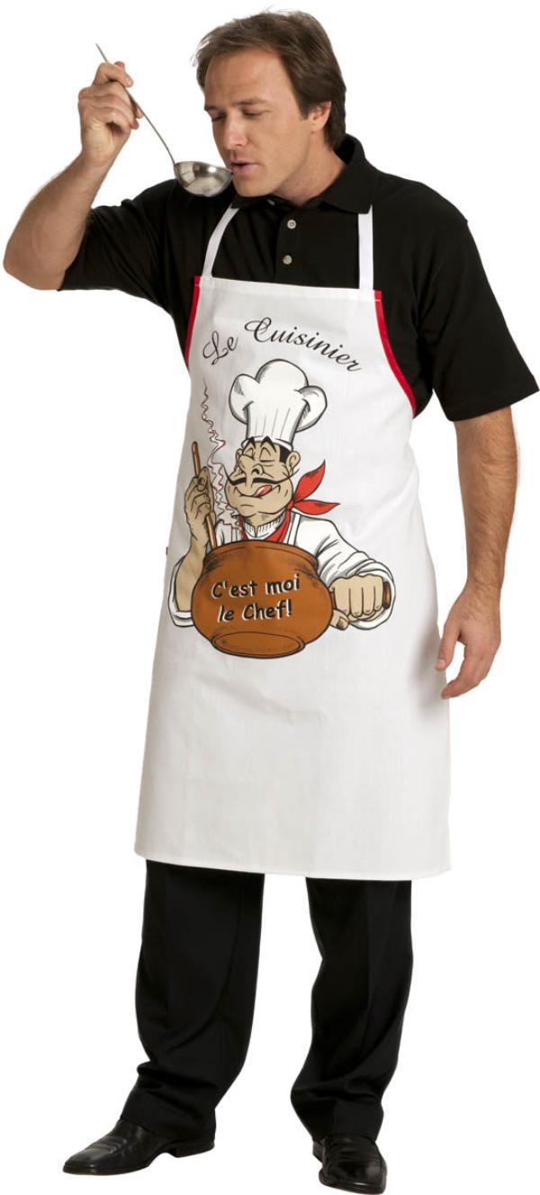 Tablier de cuisine femme original fashion designs - Tablier de cuisine personnalise homme ...