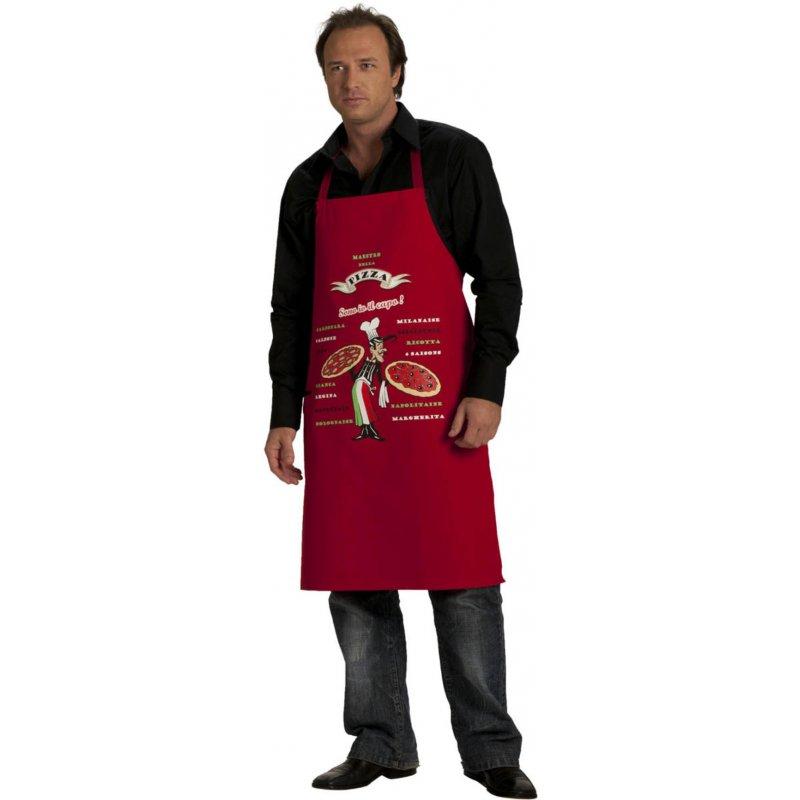 Tablier de cuisine fantaisie sono il capo - Tablier cuisine fantaisie ...