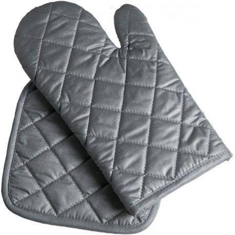 Lot gant/manique ignifugé (Talbot)
