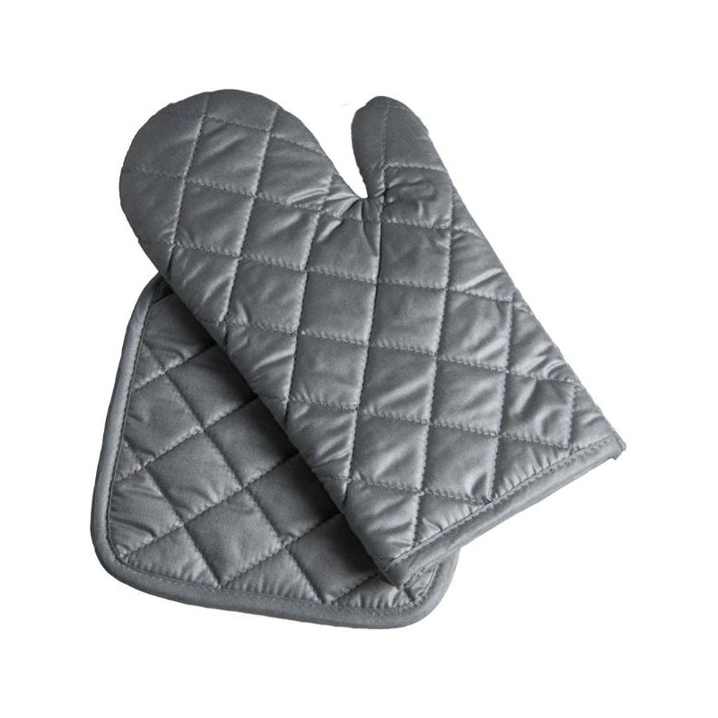 Lot gant manique ignifug talbot achat en ligne for Manique de cuisine