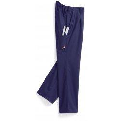 Pantalon de travail bleu foncé