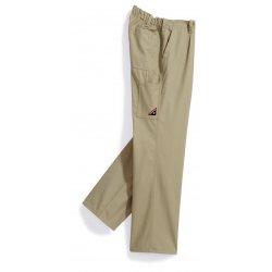 Pantalon de travail Beige